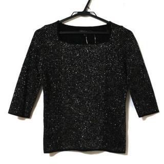エポカ(EPOCA)のエポカ 七分袖セーター サイズITL40美品  -(ニット/セーター)