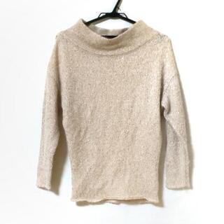 エポカ(EPOCA)のエポカ 長袖セーター サイズ40 M美品  -(ニット/セーター)