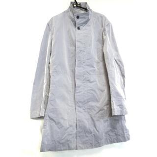 イッセイミヤケ(ISSEY MIYAKE)のイッセイミヤケ コート サイズ3 L メンズ -(その他)