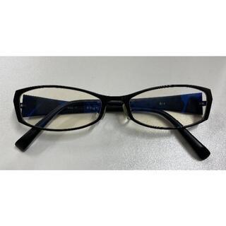 ゾフ(Zoff)のk.410様専用 zoff ブルーライトカットメガネ(サングラス/メガネ)