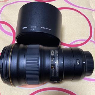 ニコン(Nikon)のNikon AF-S NIKKOR 300mm f/4E PF ED VR(レンズ(単焦点))