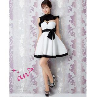 an - An キャバドレス ワンピース