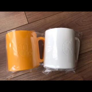 コールマン(Coleman)の新品未使用マクドナルド福袋  コールマン  コラボ マグカップ  2個セット(グラス/カップ)