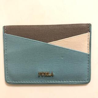Furla - フルラ カードケース 名刺入れ パスケース