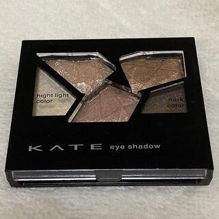 ケイト(KATE)のKATE  カラーシャスダイヤモンド BR-2(アイシャドウ)