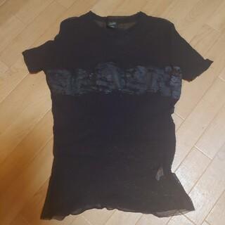 ジャンポールゴルチエ(Jean-Paul GAULTIER)のゴルチエトップス(Tシャツ/カットソー(半袖/袖なし))
