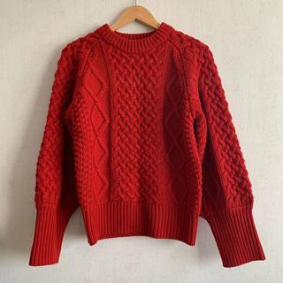 ケービーエフプラス(KBF+)のセーター/KBF(ニット/セーター)
