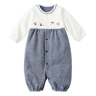 familiar - familiar ツーウェイオール 赤ちゃん