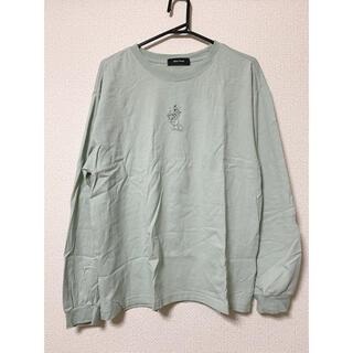 サマンサモスモス(SM2)のMelanCleuge♡DisneyコラボTシャツ(ドナルド)(Tシャツ/カットソー(七分/長袖))