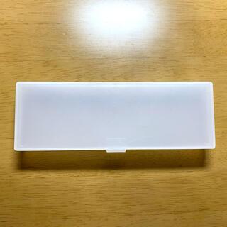 ムジルシリョウヒン(MUJI (無印良品))の無印 ポリプロピレン ペンケース(ペンケース/筆箱)