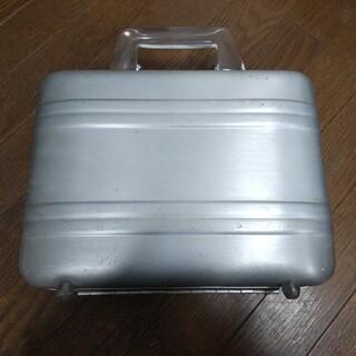 ゼロハリバートン(ZERO HALLIBURTON)のゼロハリバートン ミニアタッシュケース2(ビジネスバッグ)