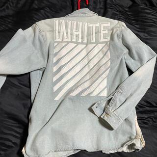 OFF-WHITE - オフホワイト Gジャン