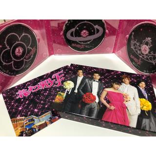 花より男子ファイナル DVD(日本映画)