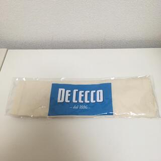DE CECCO  エコバッグ 非売品 ♡(エコバッグ)