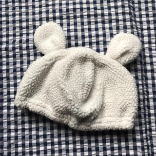 コンビミニ(Combi mini)の耳付き 帽子(帽子)