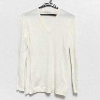 エポカ(EPOCA)のエポカ 長袖セーター サイズ40 M - Vネック(ニット/セーター)