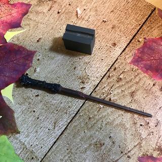 タカラトミーアーツ(T-ARTS)のハリーポッター 魔法の杖コレクション ガチャポン ハリー(その他)