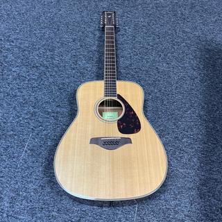 ヤマハ(ヤマハ)のヤマハ 12弦ギター(アコースティックギター)