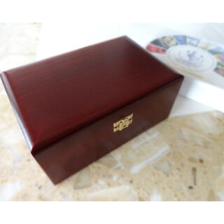 NEAL'S YARD - 新品★未使用 バッチフラワーレメディ ヒーリングハーブス 10ml専用木製BOX