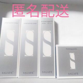 サラフェプラスセット(制汗/デオドラント剤)
