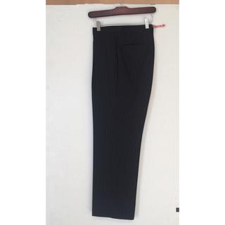 メンズ スラックス ズボン スーツ下 AB4  股下72cm(スラックス/スーツパンツ)