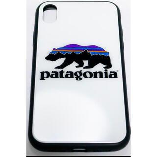 パタゴニア(patagonia)のパタゴニアiPhoneケース7/8/8P/X/Max/XR/11/12/用9(iPhoneケース)