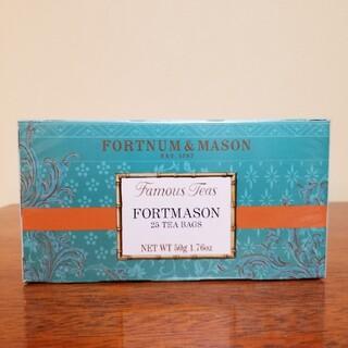 フォートメイソン ティーバッグ 紅茶 フォートナム&メイソン(茶)
