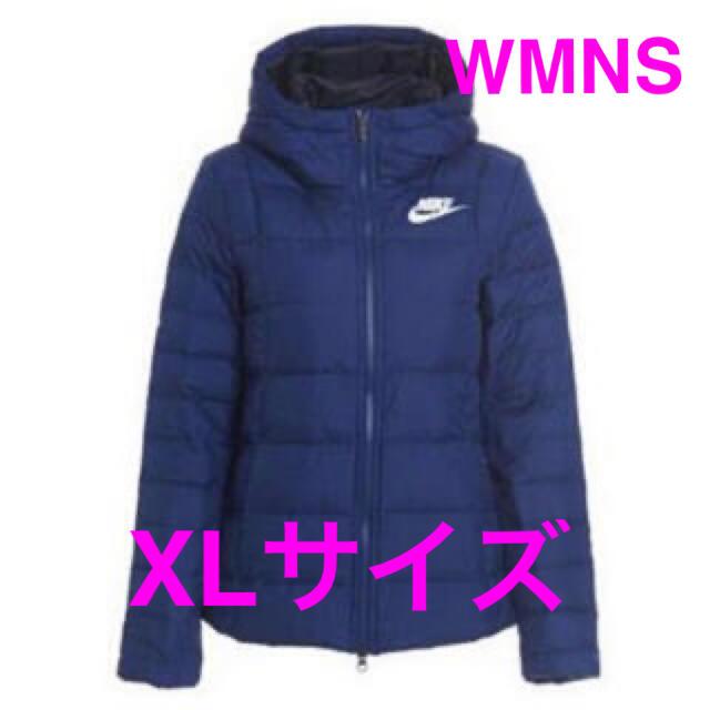 NIKE(ナイキ)のNIKE WMNS DOWNFILL ダウンフィル ダウンジャケットXL レディースのジャケット/アウター(ダウンジャケット)の商品写真