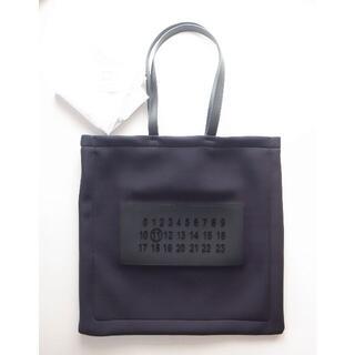 マルタンマルジェラ(Maison Martin Margiela)のマルジェラ black トートバッグ トート tote bag 20SS (トートバッグ)