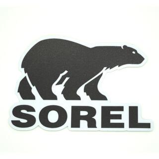 ソレル(SOREL)の【新品・未使用】SOREL ソレル ステッカー(その他)