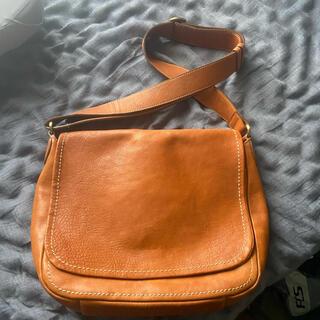 ツチヤカバンセイゾウジョ(土屋鞄製造所)の土屋鞄製造所 レザーショルダーバッグ (ショルダーバッグ)
