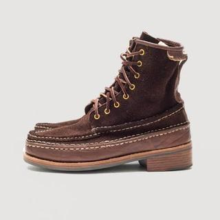ヴィスヴィム(VISVIM)のvisvim GRIZZRY BOOTS HI-FOLK(ブーツ)