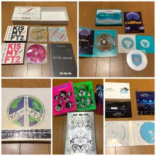Kis-My-Ft2 - Kis‐My‐Ft2 キスマイ DVD