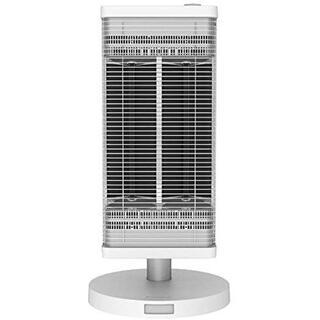 ダイキン(DAIKIN)の【新品】DAIKIN 遠赤外線ストーブ セラムヒート ERFT11XS(W)(電気ヒーター)