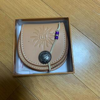 ゴローズ(goro's)の雅様専用 財布 ゴローズ サムライクラフト SAADヌメ革 (折り財布)