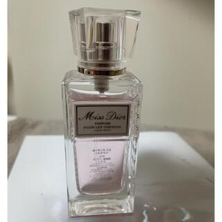 ディオール(Dior)のDior ミスディオール ヘアミスト 30ml(ヘアウォーター/ヘアミスト)