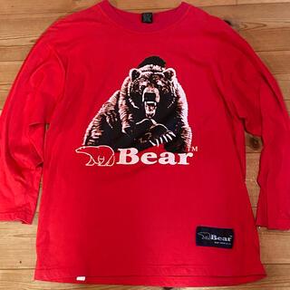 ベアー(Bear USA)のBear ロンT 90S(Tシャツ/カットソー(七分/長袖))