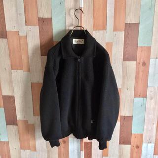 アートヴィンテージ(ART VINTAGE)の古着 vintage 90s デザインジャケット CPO フランネル(ブルゾン)