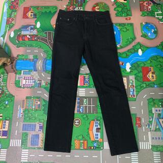 ドアーズ(DOORS / URBAN RESEARCH)のURBAN RESEARCH DOORS ブラックデニム 36Sサイズ(デニム/ジーンズ)