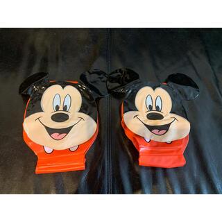 Disney - ディズニー ミッキー 浮き輪