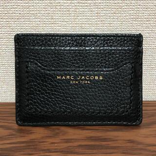 マークジェイコブス(MARC JACOBS)のMARC JACOBS カードケース/パスケース(パスケース/IDカードホルダー)