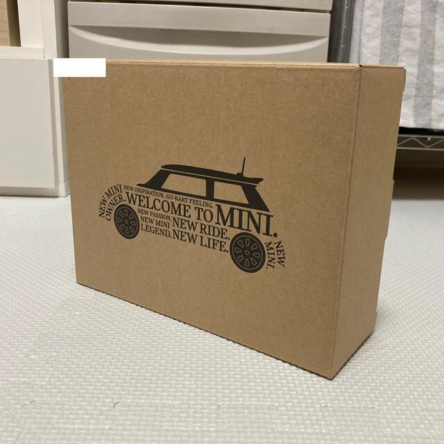 BMW(ビーエムダブリュー)の【フォトフレーム】 MINI  mini ミニ インテリア/住まい/日用品のインテリア小物(フォトフレーム)の商品写真