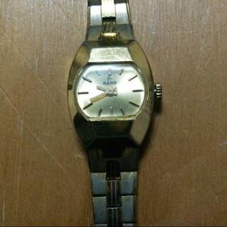 ラドー(RADO)のRADO ラドー腕時計 アンティーク(腕時計)