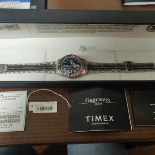 タイメックス(TIMEX)のTIMEX タイメックス Peanuts ピーナッツ スヌーピー(腕時計(アナログ))