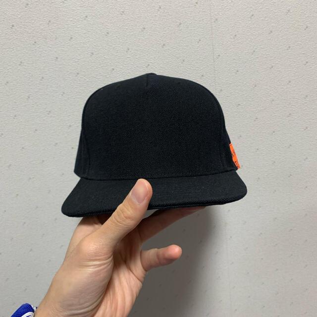 N.HOOLYWOOD(エヌハリウッド)のN.HOOLYWOOD CAP 焼鳥様専用 メンズの帽子(キャップ)の商品写真