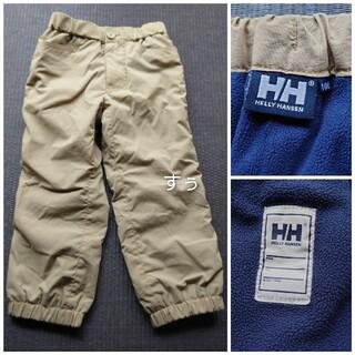 ヘリーハンセン(HELLY HANSEN)のHELLY HANSEN パンツ 100cm(パンツ/スパッツ)