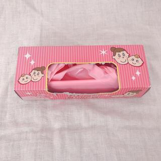 ボス(BOSS)のおむつが臭わない袋 Sサイズ32枚(紙おむつ用ゴミ箱)