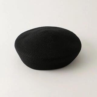 ビューティアンドユースユナイテッドアローズ(BEAUTY&YOUTH UNITED ARROWS)のle vernis ベレー帽(ハンチング/ベレー帽)