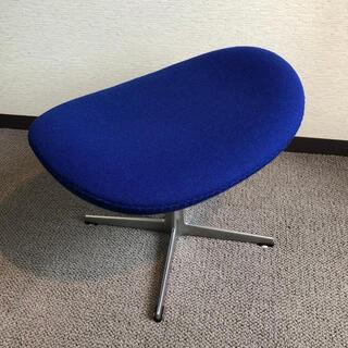 ご専用 正規品 エッグチェア オットマン のみ フリッツハンセン 椅子(オットマン)