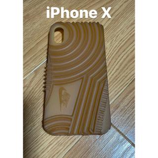ナイキ(NIKE)のNIKE AF1 iPhoneXケース(iPhoneケース)